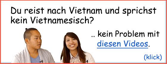 vietnamesisch für den urlaub um sich mit Vietnamesen zu verständigen