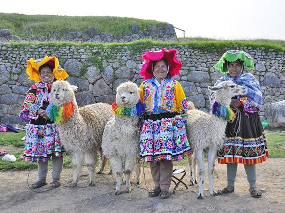 Lebensfreude teilen durch plaudern mit Einheimischen auf spanisch