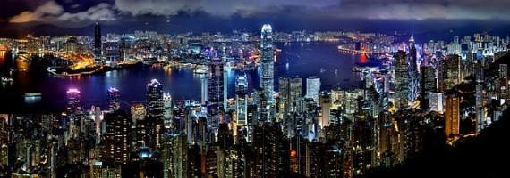 chinesisch auf Reise benutzen - Hongkong und China