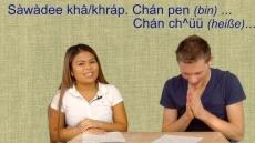 Was heißt Guten Tag auf Thai