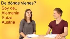 Spanisch Sprach- & Kulturcrashkurs um mit Einheimischen Lateinamerikanern Smalltalk zu führen - Jetzt anschauen