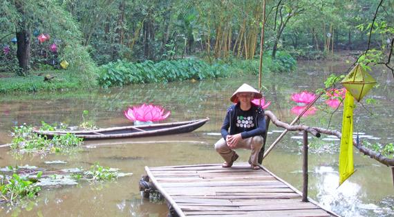 Vietnam eignet sich für jeden Geldbeutel - Was kostet eine Reise durch Vietnam