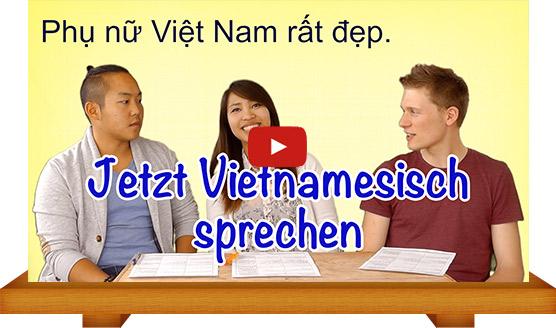 Vietnamesisch Sprachkurs für die Reise durch Vietnam